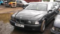 BMW 5-series (E39) Разборочный номер B2370 #1