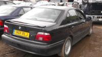 BMW 5-series (E39) Разборочный номер B2370 #2