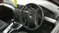 BMW 5-series (E39) Разборочный номер B2370 #3