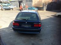 BMW 5-series (E39) Разборочный номер L5043 #3