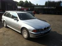 BMW 5-series (E39) Разборочный номер L5045 #1