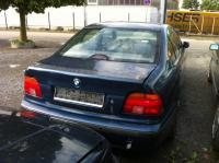 BMW 5-series (E39) Разборочный номер 49884 #1