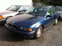 BMW 5-series (E39) Разборочный номер 49884 #2