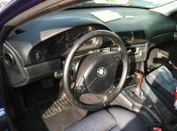 BMW 5-series (E39) Разборочный номер 49884 #3