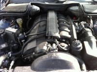 BMW 5-series (E39) Разборочный номер 49884 #4