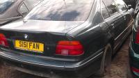 BMW 5-series (E39) Разборочный номер 49941 #1