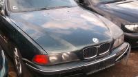 BMW 5-series (E39) Разборочный номер 49941 #3