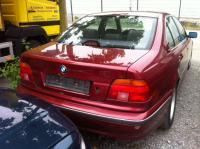 BMW 5-series (E39) Разборочный номер 49998 #1