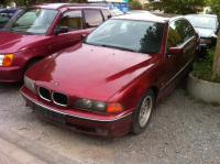 BMW 5-series (E39) Разборочный номер 49998 #2