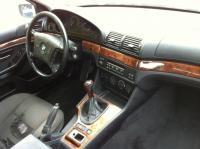 BMW 5-series (E39) Разборочный номер 49998 #3
