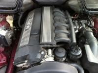 BMW 5-series (E39) Разборочный номер 49998 #4