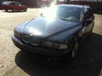 BMW 5-series (E39) Разборочный номер 50021 #1