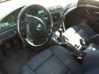 BMW 5-series (E39) Разборочный номер 50021 #3