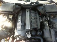 BMW 5-series (E39) Разборочный номер L5079 #4