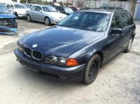 BMW 5-series (E39) Разборочный номер 50027 #1