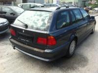 BMW 5-series (E39) Разборочный номер 50027 #2