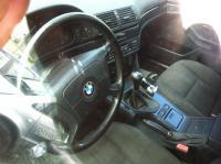 BMW 5-series (E39) Разборочный номер 50027 #3
