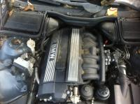 BMW 5-series (E39) Разборочный номер L5085 #4