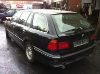 BMW 5-series (E39) Разборочный номер X9622 #1