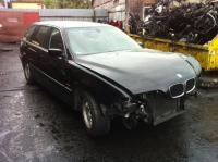 BMW 5-series (E39) Разборочный номер X9622 #2