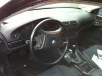 BMW 5-series (E39) Разборочный номер X9622 #3