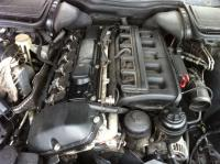BMW 5-series (E39) Разборочный номер X9622 #4