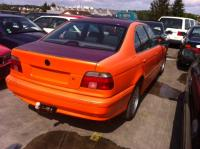 BMW 5-series (E39) Разборочный номер Z3315 #1