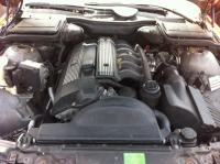 BMW 5-series (E39) Разборочный номер Z3315 #4