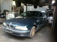 BMW 5-series (E39) Разборочный номер L5141 #1