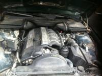 BMW 5-series (E39) Разборочный номер L5141 #4