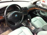BMW 5-series (E39) Разборочный номер Z3375 #3