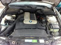 BMW 5-series (E39) Разборочный номер Z3375 #4