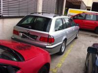 BMW 5-series (E39) Разборочный номер Z3383 #2
