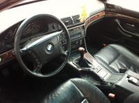 BMW 5-series (E39) Разборочный номер 50443 #3