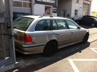 BMW 5-series (E39) Разборочный номер 50470 #1