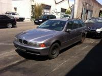 BMW 5-series (E39) Разборочный номер 50470 #2