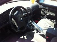 BMW 5-series (E39) Разборочный номер 50470 #3