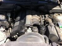 BMW 5-series (E39) Разборочный номер 50470 #4