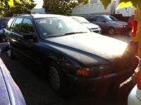 BMW 5-series (E39) Разборочный номер 50473 #2