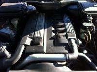 BMW 5-series (E39) Разборочный номер 50473 #4