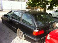 BMW 5-series (E39) Разборочный номер X9707 #1