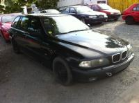 BMW 5-series (E39) Разборочный номер 50479 #2