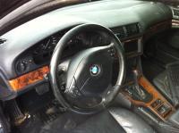 BMW 5-series (E39) Разборочный номер 50479 #3