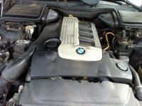 BMW 5-series (E39) Разборочный номер 50479 #4