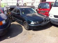 BMW 5-series (E39) Разборочный номер Z3419 #1