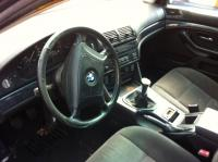 BMW 5-series (E39) Разборочный номер Z3419 #3