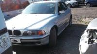 BMW 5-series (E39) Разборочный номер 50618 #2