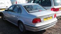 BMW 5-series (E39) Разборочный номер 50618 #3