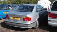 BMW 5-series (E39) Разборочный номер 50618 #4