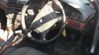 BMW 5-series (E39) Разборочный номер 50618 #5